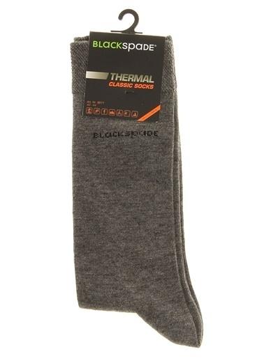Blackspade Çorap Füme